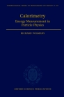 Calorimetry: Energy Measurement in Particle Physics Cover Image