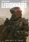 Legionnaire (Galaxy's Edge #1) Cover Image
