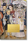 Diego Rivera. Toutes Les Oeuvres Murales Cover Image