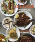 The Gaza Kitchen: A Palestinian Culinary Journey Cover Image