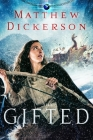 The Gifted (Daegmon War #1) Cover Image