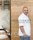 Greek Cookery from the Hellenic Heart Cover Image