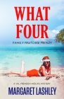 What Four: Family Fruitcake Frenzy Cover Image