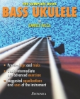 Bass Ukulele: The Complete Book Cover Image