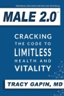 Male 2.0: Cracking the Code to Limitless Health and Vitality Cover Image