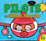 Pilots and What They Do (Av2 Fiction Readalong 2018) Cover Image