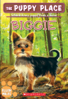 Biggie (The Puppy Place #60) Cover Image