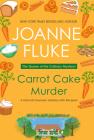 Carrot Cake Murder (A Hannah Swensen Mystery #10) Cover Image