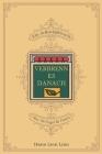 Verbrenn Es Danach .: Stressabbau Buch über 110 Fragen Für Frauen ( Vintage Edition ) . Buch Verbrenn Mich . Cover Image