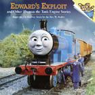 Edward's Exploit and Other Thomas the Tank Engine Stories (Thomas & Friends) Cover Image