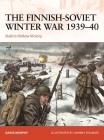 The Finnish-Soviet Winter War 1939–40: Stalin's hollow victory (Campaign) Cover Image