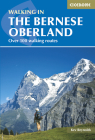 Walking in the Bernese Oberland (International series) Cover Image