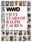WWD Fifty Years of Ralph Lauren Cover Image