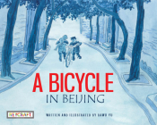 A Bicycle in Beijing Cover Image