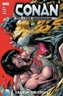 Conan the Barbarian by Jim Zub Vol. 2: Land of the Lotus Cover Image