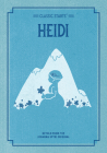 Classic Starts: Heidi (Classic Starts(r)) Cover Image