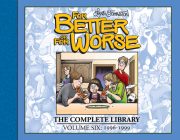 For Better or For Worse: The Complete Library, Vol. 6 Cover Image