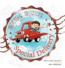 Beep! Beep! Special Delivery Cover Image