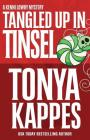 Tangled Up in Tinsel (Kenni Lowry Mystery #6) Cover Image