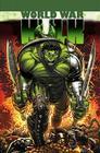 Hulk: WWH - World War Hulk Cover Image