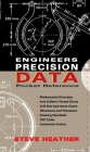 Engineers Precision Data Pocket Reference Cover Image