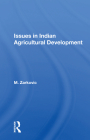 Issues in Indian Agricultural Development Cover Image