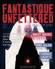 Fantastique Unfettered #4 (Ralewing) Cover Image