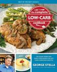 The Complete Low-Carb Cookbook Cover Image