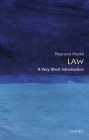 Law: A Very Short Introduction Cover Image