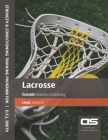 DS Performance - Strength & Conditioning Training Program for Lacrosse, Anaerobic, Advanced Cover Image