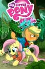 My Little Pony: Friends Forever Volume 6 (MLP Friends Forever #6) Cover Image
