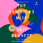 The Vanishing Half Cover Image