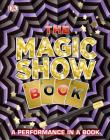 The Magic Show Book Cover Image