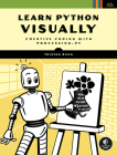 Learn Python Visually: Creative Coding with Processing.py Cover Image