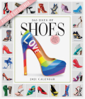 365 Days of Shoes Picture-A-Day Wall Calendar 2021 Cover Image