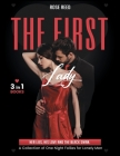 The First Lady: Her Lies, His Love and the Black Swan. A Collection of One Night Follies for Lonely Men Cover Image