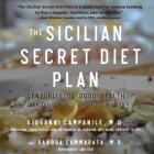 The Sicilian Secret Diet Plan (4-color, trade) Cover Image