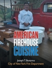 American Firehouse Cuisine Cover Image