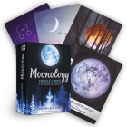 Moonology Oracle Cards: A 44-Card Deck and Guidebook Cover Image