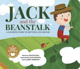 Jack and the Beanstalk: A Favorite Story in Rhythm and Rhyme (Fairy Tale Tunes) Cover Image