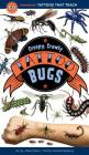 Creepy, Crawly Tattoo Bugs: 60 Temporary Tattoos That Teach Cover Image