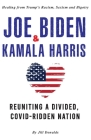 Joe Biden & Kamala Harris: Healing from Trump's Racism, Sexism and Bigotry - Reuniting a Divided, COVID-Ridden Nation (2nd Edition) Cover Image