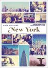 Binge Watching New York Cover Image