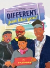 Different, just like you! Cover Image