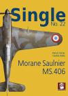 Morane Saulnier Ms.406 Cover Image