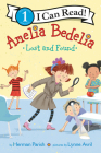 Amelia Bedelia Lost and Found (I Can Read Level 1) Cover Image