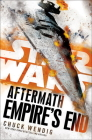 Empire's End: Aftermath (Star Wars) (Star Wars: The Aftermath Trilogy #3) Cover Image