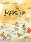 Short Stories for Little Monsters Cover Image