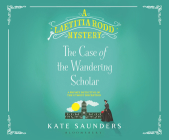 Laetitia Rodd and the Case of the Wandering Scholar Cover Image