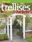 Trellises & Arbors Cover Image